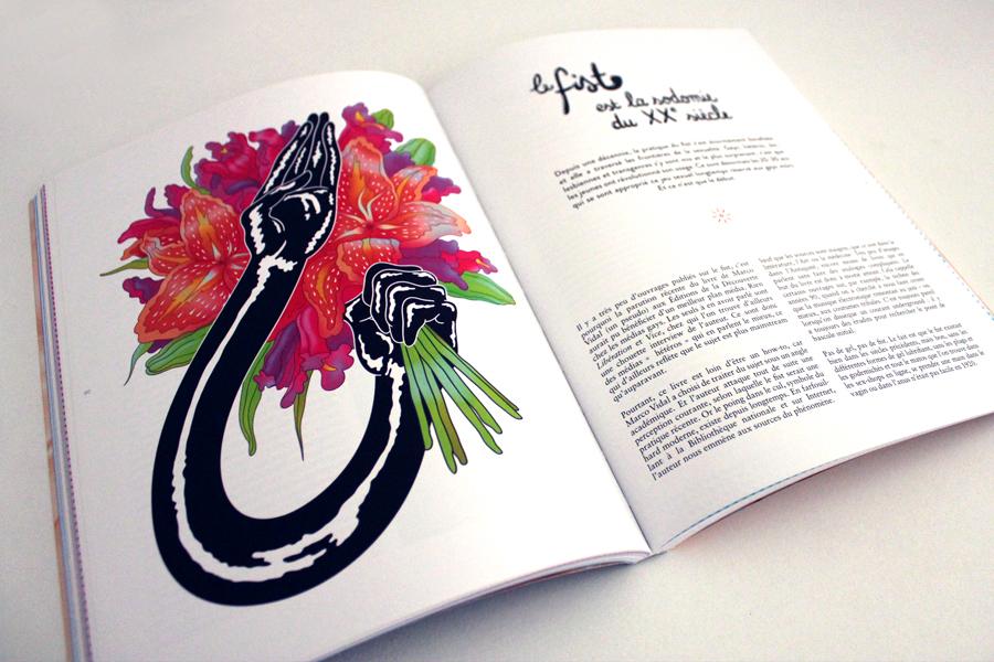 La Chose book2