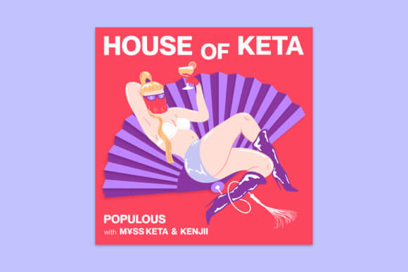Populous w/ M¥SS KETA ~ House of Keta